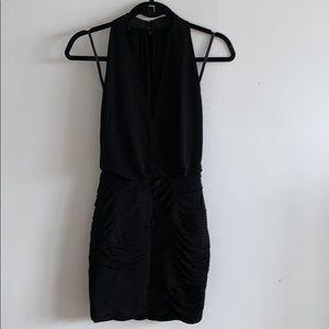 BCBG Maxazaria XS Black Dress